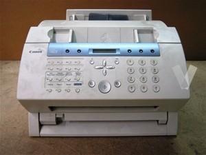 Fax Canon L-295