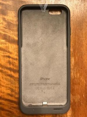 Funda Smart Battery Case para iPhone 6 - 6S