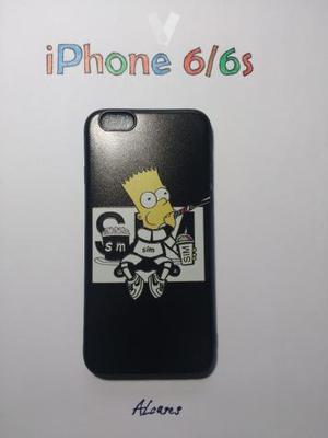 Funda iPhone 6 Bart
