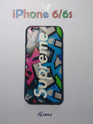 Funda iPhone 6 Supreme