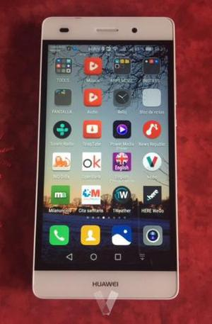 Huawei P8 Lite - DUAL SIM