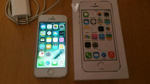 IPHONE 5S 16GB LIBRE BLANCO