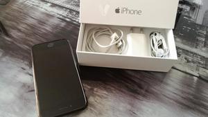 IPHONE 6 DE 64 GB, PERFECTO ESTADO