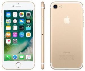 IPHONE 7 32 GB GOLD NUEVO