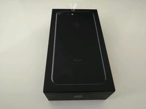 IPHONE 7 PLUS 128GB JET BLACK IMPECABLE