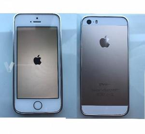 IPhone 5s Gold (Libre)