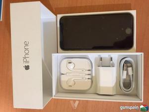 IPhone 6 libre 16 gb