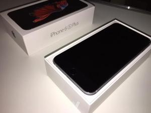 IPhone 6s Plus, Nuevo, Space Gray, 64Gb