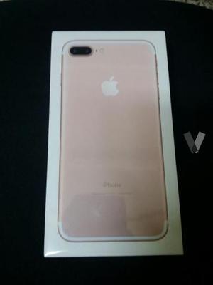 IPhone 7 plus 128gb Precintado Factura