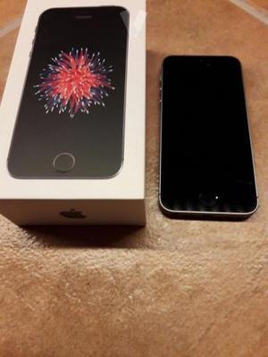 IPhone SE 16gb gris