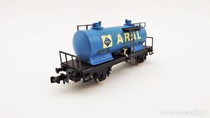 Ibertren 356 Cisterna ARAL escala N