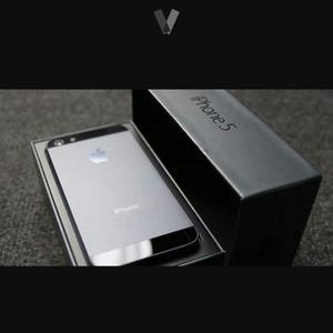 Iphone 5 Libre de fabrica