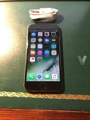 Iphone 6 16GB. Buen estado. EN GARANTIA.