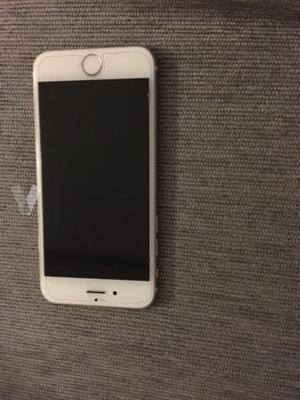 Iphone 6 16GB Color dorado