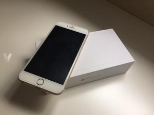 Iphone 6 Plus (Dorado 16 GB)