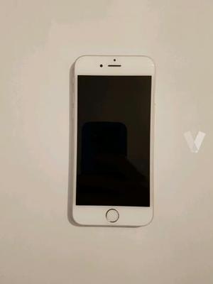 Iphone 6 color Silver 16 gb REVISADO POR APPLE SAT