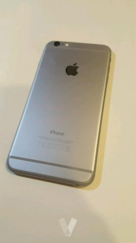 Iphone 6 plus 16GB libre