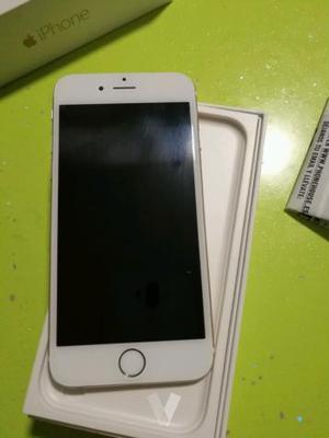 Iphone 6s 16gb gold Impoluto