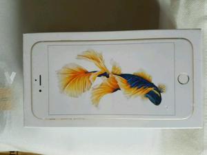 Iphone 6s Plus 16gb Oro Nuevo
