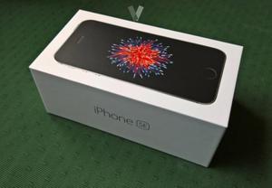 Iphone se libre 16GB Gris
