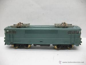 Jouef - Locomotora eléctrica de la SNCF BB con