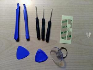 Kit de Reparación de Smartphones