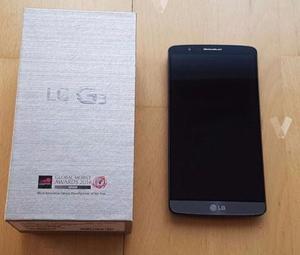 LG G3 + 4 Fundas