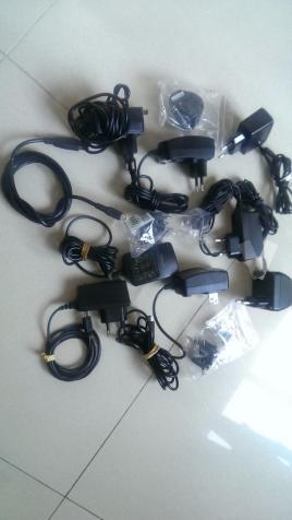 Lote Cargadores Nokia Y Blackberry