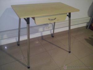 Cajon de chibalete de imprenta vintage posot class - Mesa cocina vintage ...