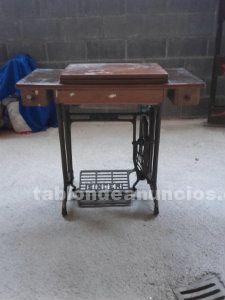 Máquinas de coser antigüas