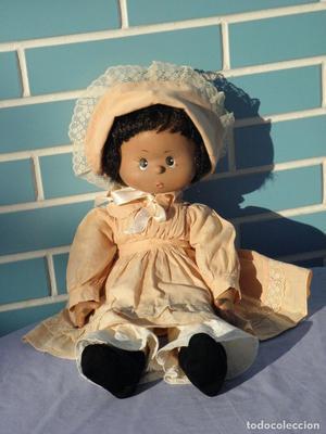 Muñeca Bettina de Berjusa, de 50 cm