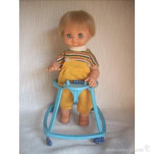 Muñeco Takarín, de Vicma