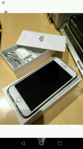 Móvil Apple Iphone 6 plus 16Gb