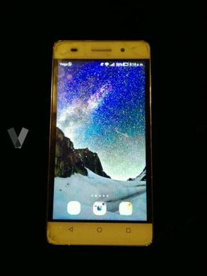 Móvil Huawei G Play mini
