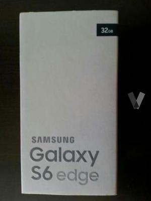 Móvil galaxy s6 nuevo original Samsung
