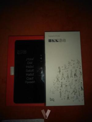 Nuevo teléfono móvil bq