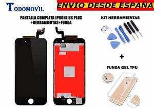 PANTALLA COMPLETA IPHONE 6S PLUS ORIGINAL