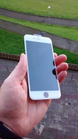 "Pantalla iPhone 6 de 4,7"", Retina LCD"