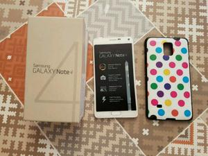 Samsung Galaxy Note 4 en perfecto estado