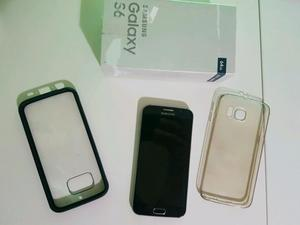 Samsung Galaxy S6 64Gb Black Sapphire