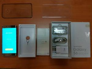 Samsung Galaxy S6 edge+ plus con garantía