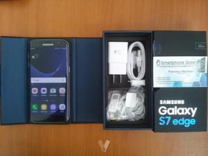 Samsung Galaxy S7 Edge Black Onyx