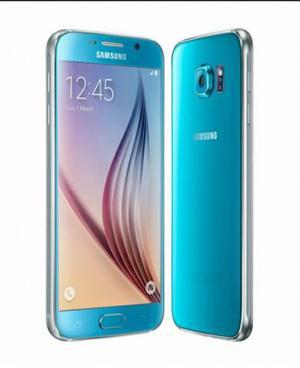Samsung galaxy s6 32g 6 meses de garantía