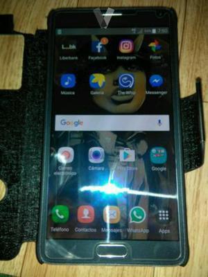 Samsung note 4 o cambio por iPhone 5s