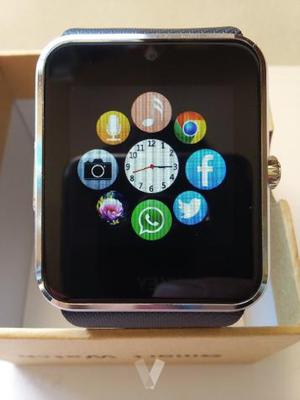 Smartwatch GT08 a estrenar