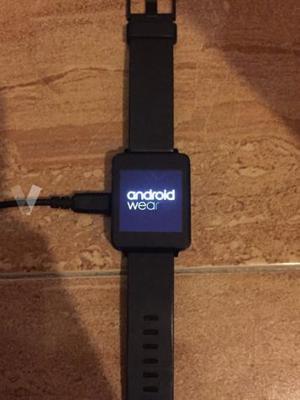 Smartwatch LG G WATCH- perfecto estado