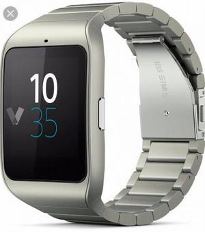 Sony smartwatch 3 correa metal