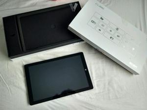 Tablet 2 en 1 Cube i9