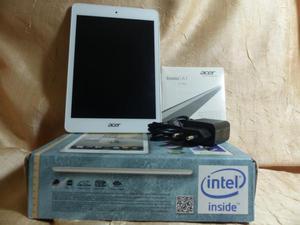 Tablet Acer, Iconia- A1 Nueva sin uso