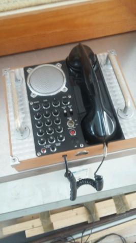Telefono colecionista